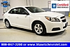 USED 2013 CHEVROLET MALIBU LS in WHEELING, ILLINOIS
