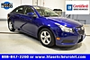 USED 2013 CHEVROLET CRUZE 1LT in WHEELING, ILLINOIS