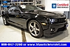 USED 2013 CHEVROLET CAMARO SS in WHEELING, ILLINOIS