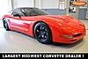 USED 2000 CHEVROLET CORVETTE BASE in WHEELING, ILLINOIS