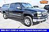 USED 2003 CHEVROLET SILVERADO 2500HD LT in WHEELING, ILLINOIS