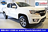 USED 2016 CHEVROLET COLORADO  in WHEELING, ILLINOIS