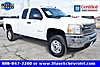 USED 2013 CHEVROLET SILVERADO 2500HD LT in WHEELING, ILLINOIS