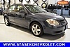 USED 2009 CHEVROLET COBALT LT in WHEELING, ILLINOIS