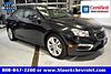 USED 2016 CHEVROLET CRUZE LTZ in WHEELING, ILLINOIS