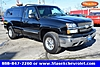USED 2003 CHEVROLET SILVERADO 1500 LS in WHEELING, ILLINOIS