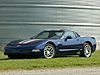 USED 2004 CHEVROLET CORVETTE Z06 in WHEELING, ILLINOIS