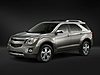 USED 2013 CHEVROLET EQUINOX LT in WHEELING, ILLINOIS
