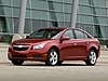 USED 2012 CHEVROLET CRUZE LS in WHEELING, ILLINOIS
