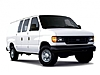USED 2005 FORD ECONOLINE VAN COMMERCIAL in WHEELING, ILLINOIS