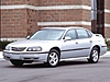 USED 2003 CHEVROLET IMPALA BASE in WHEELING, ILLINOIS