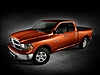 USED 2010 DODGE RAM PICKUP 1500 in WHEELING, ILLINOIS