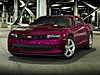 NEW 2015 CHEVROLET CAMARO 2LS in WHEELING, ILLINOIS