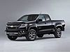 NEW 2016 CHEVROLET COLORADO SHORT BOX in WHEELING, ILLINOIS
