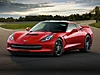 NEW 2016 CHEVROLET CORVETTE Z51 in WHEELING, ILLINOIS