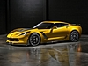 NEW 2016 CHEVROLET CORVETTE Z06 in WHEELING, ILLINOIS