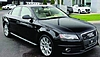 USED 2012 AUDI A4 AWD W/NAVIGATION in SCHAUMBURG, ILLINOIS