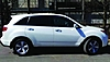 USED 2011 ACURA MDX 4WD V6 W/NAVIGATION in SCHAUMBURG, ILLINOIS