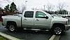 USED 2009 CHEVROLET SILVERADO 1500 4WD V8 in SCHAUMBURG, ILLINOIS