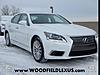 NEW 2015 LEXUS LS 460 4DR SEDAN AWD in SCHAUMBURG, ILLINOIS