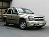 USED 2005 CHEVROLET TRAILBLAZER LS in SCHAUMBURG, ILLINOIS
