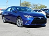 NEW 2015 TOYOTA CAMRY SE in SCHAUMBURG, ILLINOIS