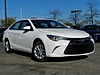 NEW 2015 TOYOTA CAMRY LE in SCHAUMBURG, ILLINOIS