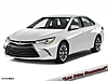 NEW 2015 TOYOTA CAMRY  in SCHAUMBURG, ILLINOIS