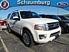 NEW 2015 FORD EXPEDITION LIMITED in SCHAUMBURG, ILLINOIS