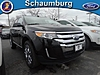 NEW 2014 FORD EDGE LIMITED in SCHAUMBURG, ILLINOIS