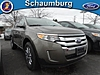 NEW 2014 FORD EDGE SEL in SCHAUMBURG, ILLINOIS