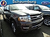 NEW 2015 FORD EXPLORER EL LIMITED in SCHAUMBURG, ILLINOIS