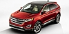 NEW 2015 FORD EDGE SEL in SCHAUMBURG, ILLINOIS