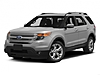 NEW 2015 FORD EXPLORER LIMITED in SCHAUMBURG, ILLINOIS