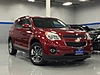 NEW 2015 CHEVROLET EQUINOX LT in LAKE BLUFF, ILLINOIS