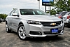 NEW 2015 CHEVROLET IMPALA LT in LAKE BLUFF, ILLINOIS