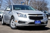 NEW 2015 CHEVROLET CRUZE LT in LAKE BLUFF, ILLINOIS