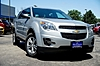 NEW 2015 CHEVROLET EQUINOX LS in LAKE BLUFF, ILLINOIS