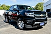 NEW 2015 CHEVROLET COLORADO 4WD WT in LAKE BLUFF, ILLINOIS