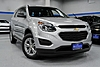 NEW 2016 CHEVROLET EQUINOX LS in LAKE BLUFF, ILLINOIS