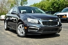 NEW 2016 CHEVROLET CRUZE LIMITED LT in LAKE BLUFF, ILLINOIS