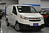 NEW 2015 CHEVROLET EXPRESS CITY CARGO VAN LT in LAKE BLUFF, ILLINOIS