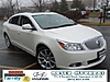 USED 2012 BUICK LACROSSE TOURING in ALGONQUIN, ILLINOIS