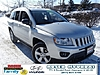 USED 2012 JEEP COMPASS SPORT in ALGONQUIN, ILLINOIS