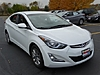 NEW 2016 HYUNDAI ELANTRA LIMITED in ALGONQUIN, ILLINOIS