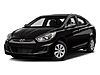 NEW 2016 HYUNDAI ACCENT SE in ALGONQUIN, ILLINOIS