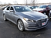 NEW 2016 HYUNDAI GENESIS SEDAN 3.8L in ALGONQUIN, ILLINOIS