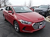 NEW 2017 HYUNDAI ELANTRA SE in ALGONQUIN, ILLINOIS
