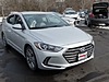 NEW 2017 HYUNDAI ELANTRA LIMITED in ALGONQUIN, ILLINOIS