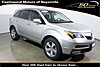 USED 2011 ACURA MDX 3.7L in NAPERVILLE, ILLINOIS